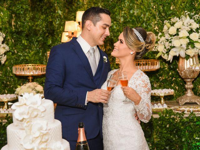 O casamento de João e Daniele em Bom Jardim, Pernambuco 45