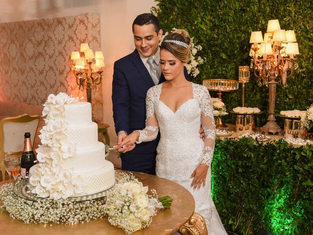 O casamento de João e Daniele em Bom Jardim, Pernambuco 46