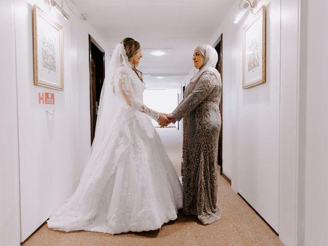 O casamento de Shuruk e Fuad em Porto Alegre, Rio Grande do Sul 14