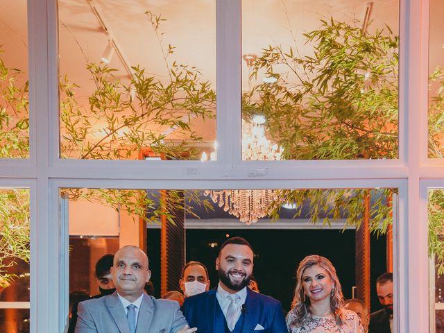 O casamento de Shuruk e Fuad em Porto Alegre, Rio Grande do Sul 25