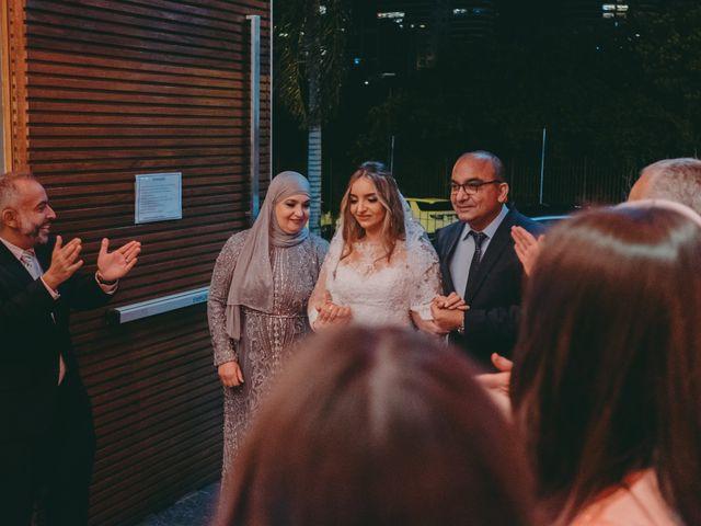 O casamento de Shuruk e Fuad em Porto Alegre, Rio Grande do Sul 28