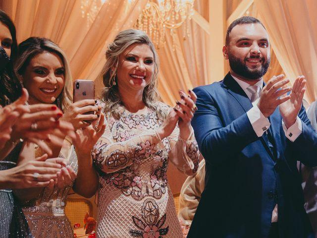 O casamento de Shuruk e Fuad em Porto Alegre, Rio Grande do Sul 30