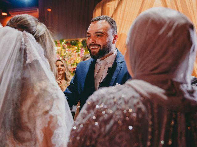 O casamento de Shuruk e Fuad em Porto Alegre, Rio Grande do Sul 31
