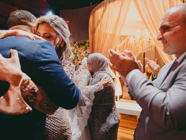O casamento de Shuruk e Fuad em Porto Alegre, Rio Grande do Sul 33