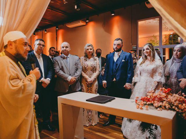 O casamento de Shuruk e Fuad em Porto Alegre, Rio Grande do Sul 35