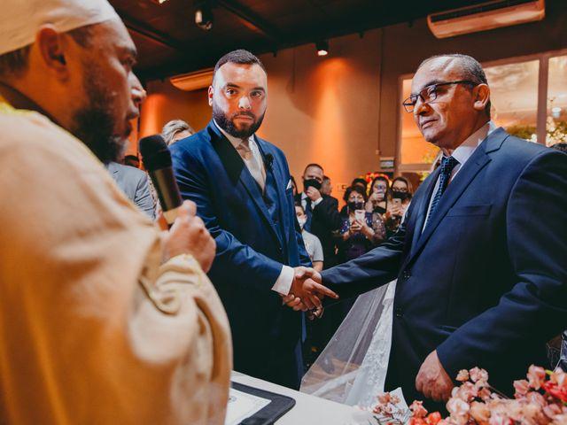 O casamento de Shuruk e Fuad em Porto Alegre, Rio Grande do Sul 39