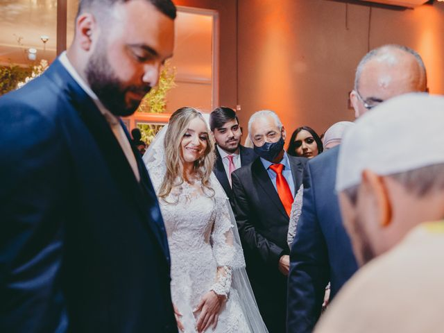 O casamento de Shuruk e Fuad em Porto Alegre, Rio Grande do Sul 40
