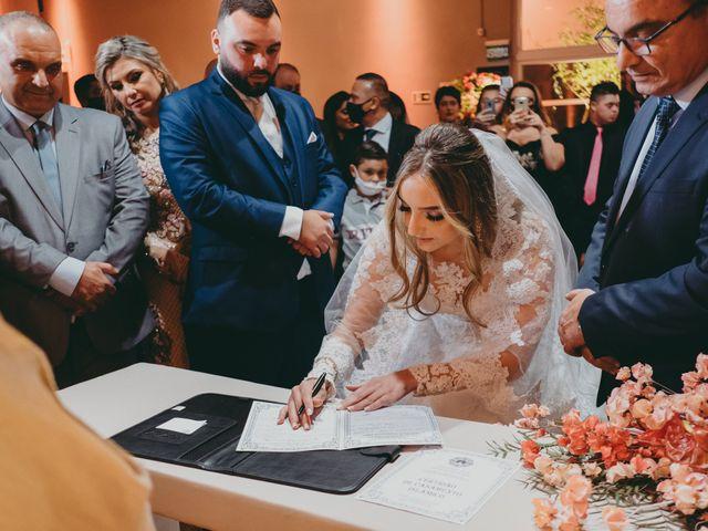 O casamento de Shuruk e Fuad em Porto Alegre, Rio Grande do Sul 43