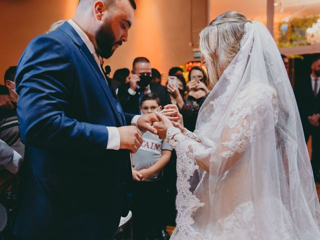 O casamento de Shuruk e Fuad em Porto Alegre, Rio Grande do Sul 46