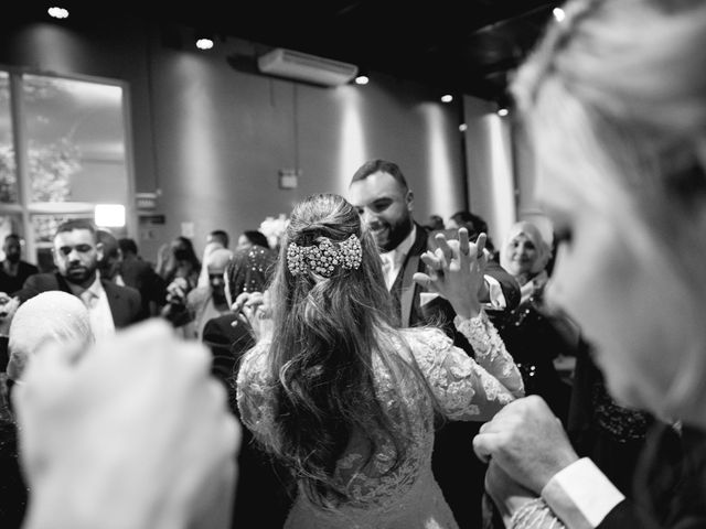 O casamento de Shuruk e Fuad em Porto Alegre, Rio Grande do Sul 48