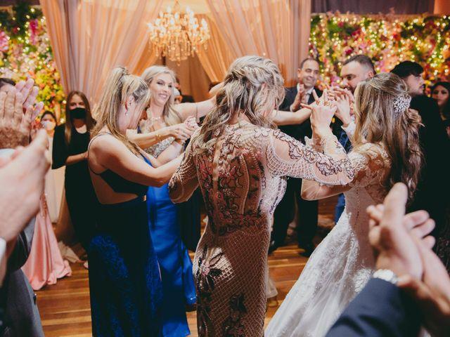 O casamento de Shuruk e Fuad em Porto Alegre, Rio Grande do Sul 49