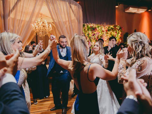 O casamento de Shuruk e Fuad em Porto Alegre, Rio Grande do Sul 50