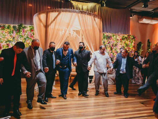 O casamento de Shuruk e Fuad em Porto Alegre, Rio Grande do Sul 51