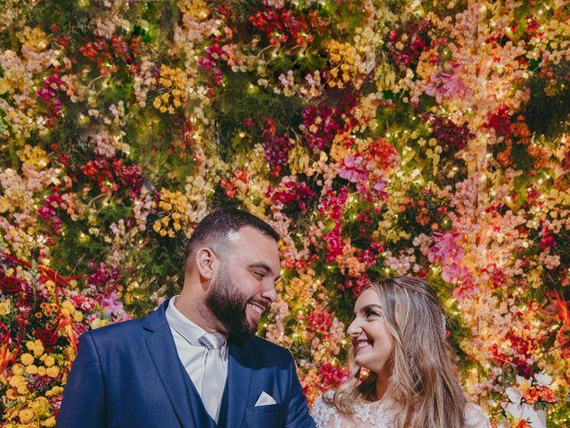 O casamento de Shuruk e Fuad em Porto Alegre, Rio Grande do Sul 1