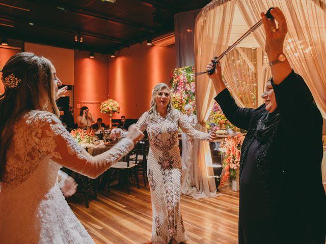O casamento de Shuruk e Fuad em Porto Alegre, Rio Grande do Sul 57