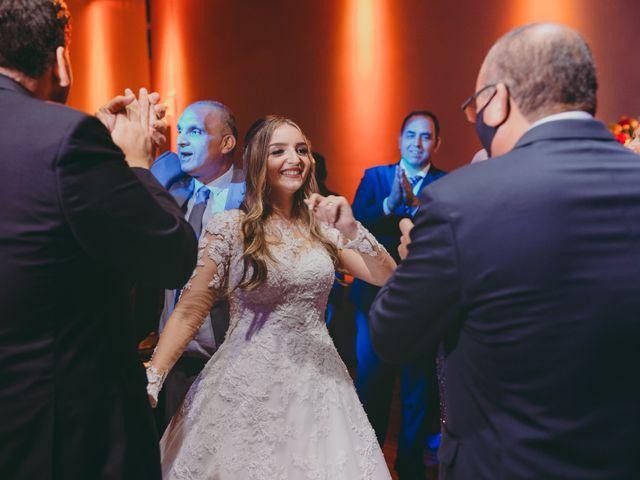 O casamento de Shuruk e Fuad em Porto Alegre, Rio Grande do Sul 58
