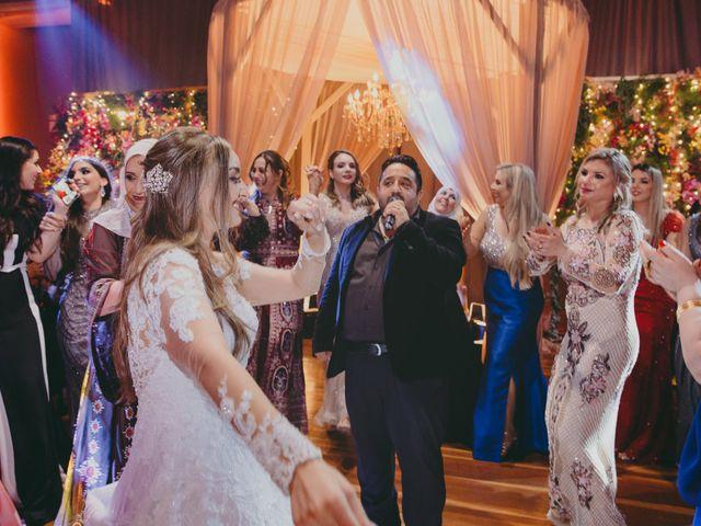 O casamento de Shuruk e Fuad em Porto Alegre, Rio Grande do Sul 61