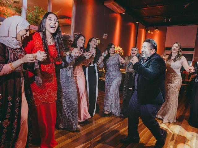 O casamento de Shuruk e Fuad em Porto Alegre, Rio Grande do Sul 62
