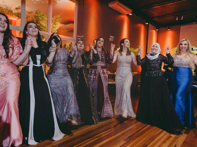 O casamento de Shuruk e Fuad em Porto Alegre, Rio Grande do Sul 63