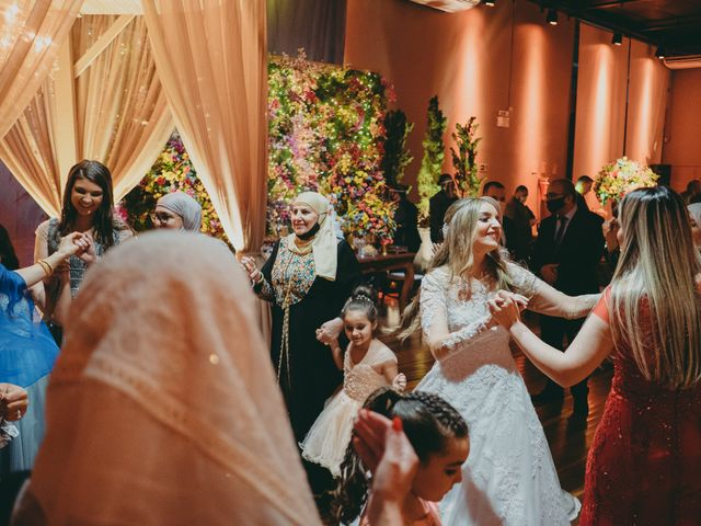 O casamento de Shuruk e Fuad em Porto Alegre, Rio Grande do Sul 64