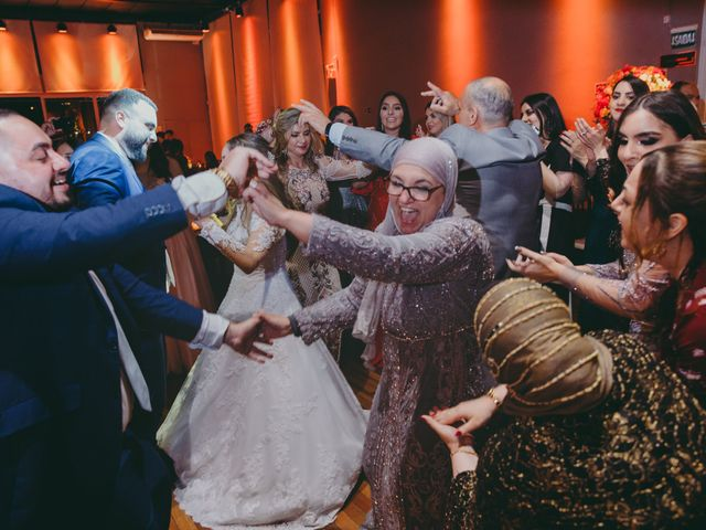 O casamento de Shuruk e Fuad em Porto Alegre, Rio Grande do Sul 65