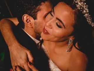 O casamento de Thaíssa e Flávio