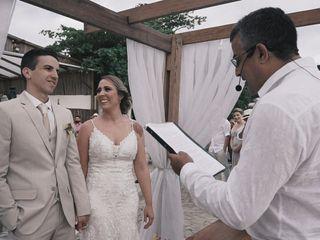 O casamento de Flávia e Peter 2