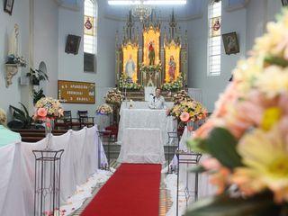 O casamento de Fabiola e Robinson 2