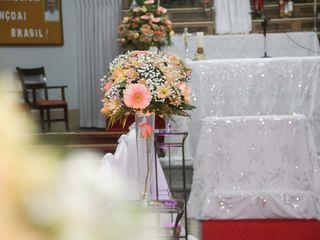 O casamento de Fabiola e Robinson 3