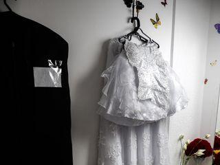 O casamento de Daniel e Ariane 2