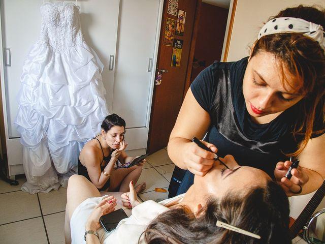 O casamento de Flávio e Thaíssa em Rio de Janeiro, Rio de Janeiro 5