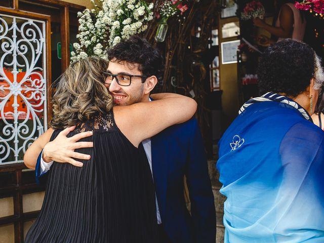 O casamento de Flávio e Thaíssa em Rio de Janeiro, Rio de Janeiro 12