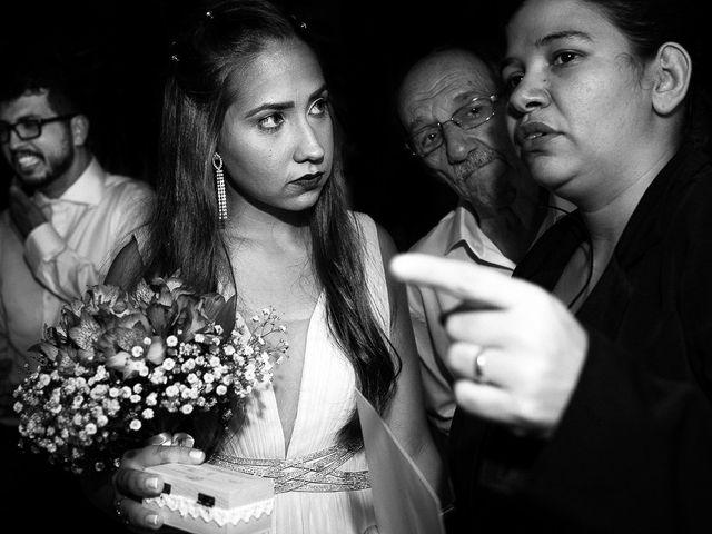 O casamento de Flávio e Thaíssa em Rio de Janeiro, Rio de Janeiro 17