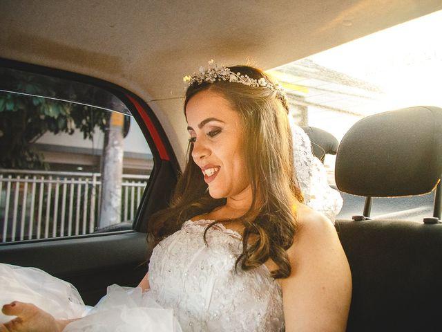 O casamento de Flávio e Thaíssa em Rio de Janeiro, Rio de Janeiro 18