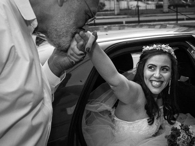 O casamento de Flávio e Thaíssa em Rio de Janeiro, Rio de Janeiro 22