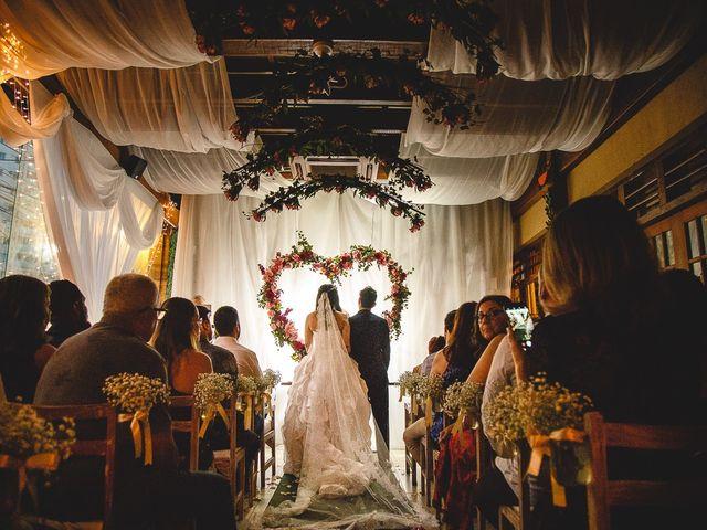 O casamento de Flávio e Thaíssa em Rio de Janeiro, Rio de Janeiro 1