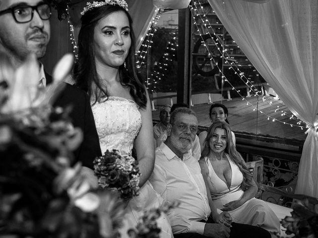 O casamento de Flávio e Thaíssa em Rio de Janeiro, Rio de Janeiro 28