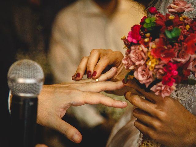 O casamento de Flávio e Thaíssa em Rio de Janeiro, Rio de Janeiro 32