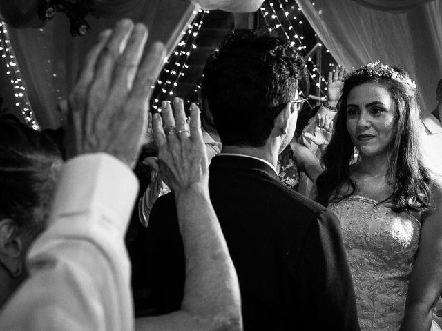 O casamento de Flávio e Thaíssa em Rio de Janeiro, Rio de Janeiro 35