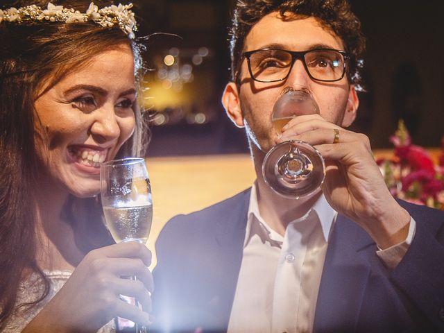 O casamento de Flávio e Thaíssa em Rio de Janeiro, Rio de Janeiro 40