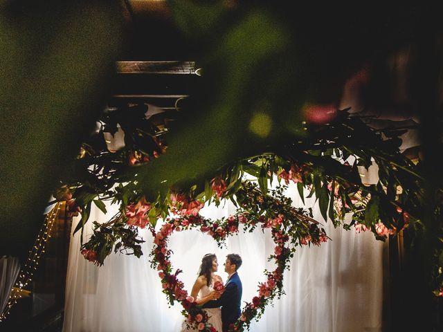 O casamento de Flávio e Thaíssa em Rio de Janeiro, Rio de Janeiro 42