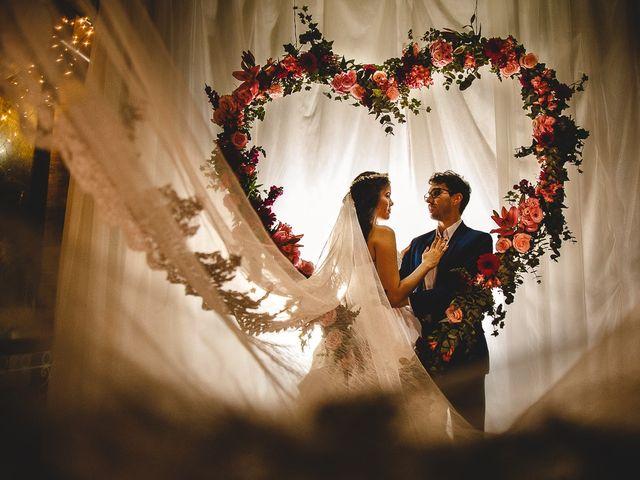 O casamento de Flávio e Thaíssa em Rio de Janeiro, Rio de Janeiro 43