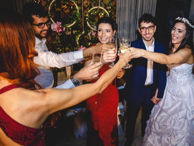 O casamento de Flávio e Thaíssa em Rio de Janeiro, Rio de Janeiro 47
