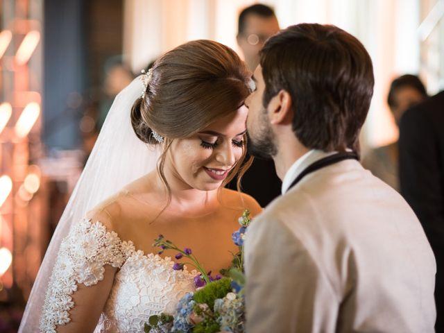 O casamento de Raquel e Peter