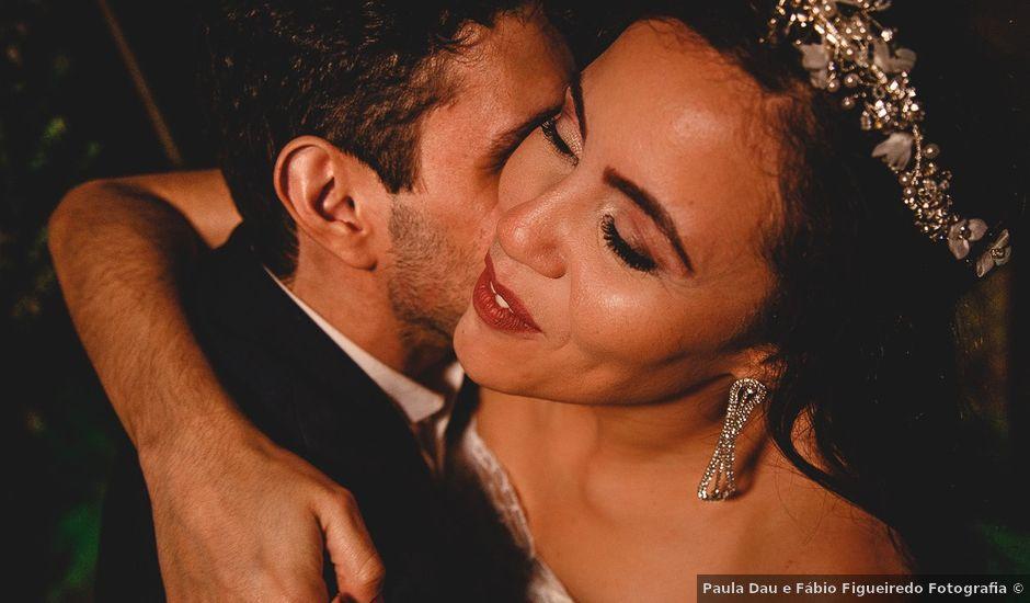 O casamento de Flávio e Thaíssa em Rio de Janeiro, Rio de Janeiro