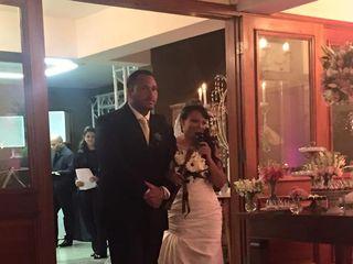 O casamento de Daniel e Celia 1