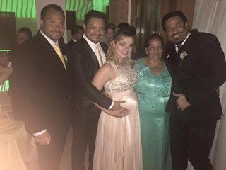 O casamento de Daniel e Celia
