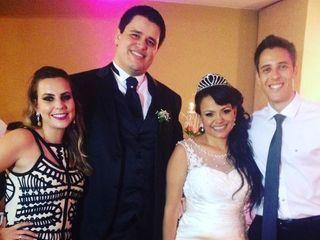 O casamento de Daniel e Celia 3
