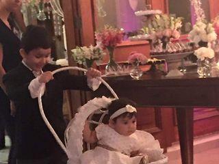 O casamento de Daniel e Celia 2
