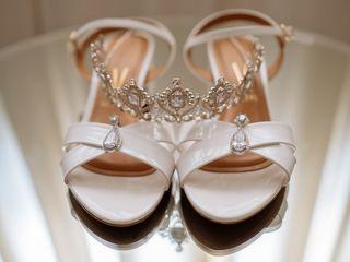 O casamento de Flávia e Jhonn 1